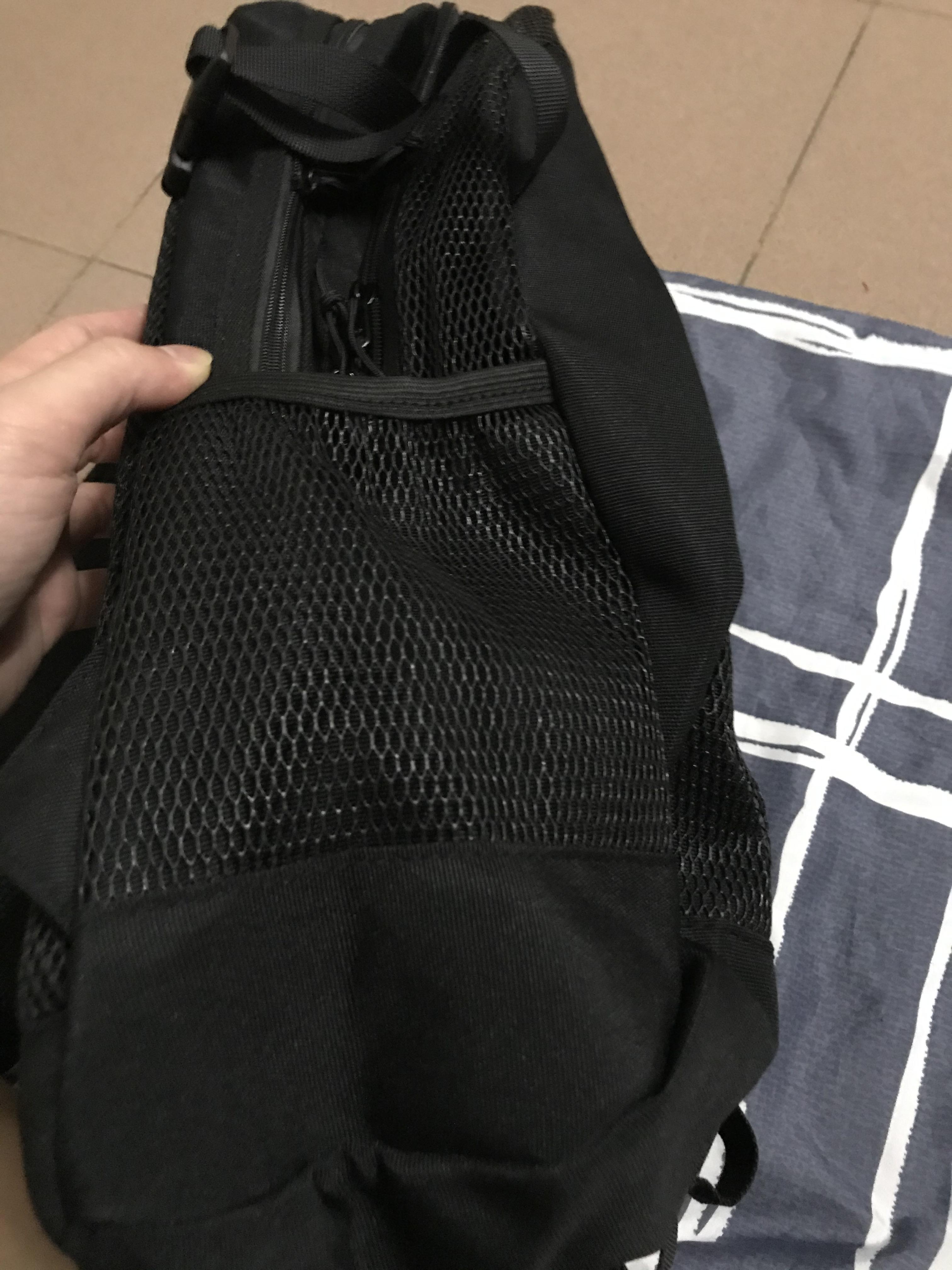 배낭 학교 가방 Unisex Fanny Pack 패션 여행 가방 양동이 가방 핸드백 허리 가방 4 색 재고 있음