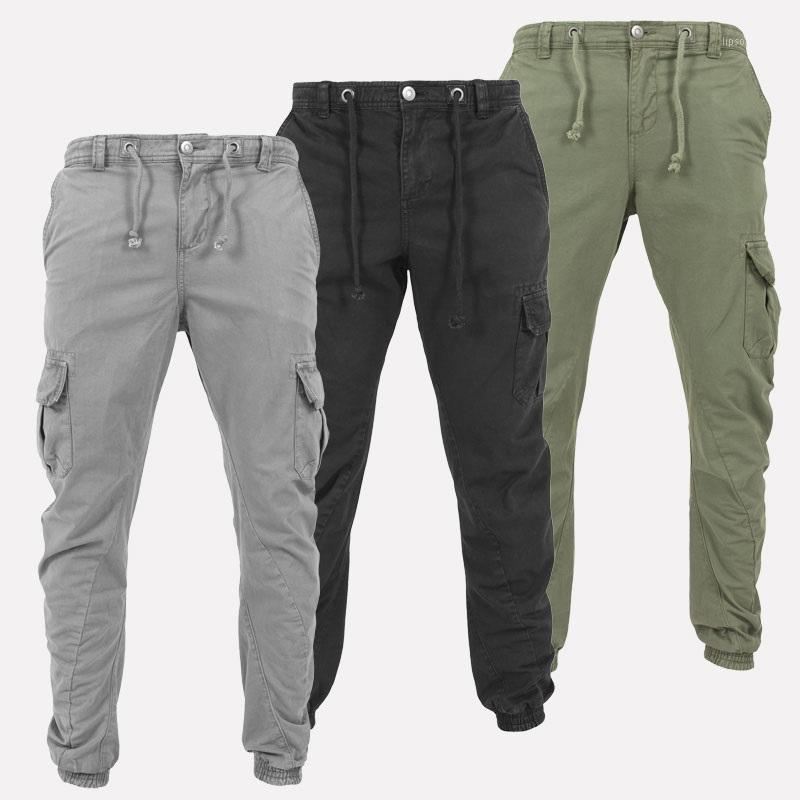 Pantalons Hommes Hommes Casual 2021 Mâle Pantalon Pantalon Mens Solide Pantalon Sports Sports Standwear Sweatwear SweatPants Joggers Track Pants1