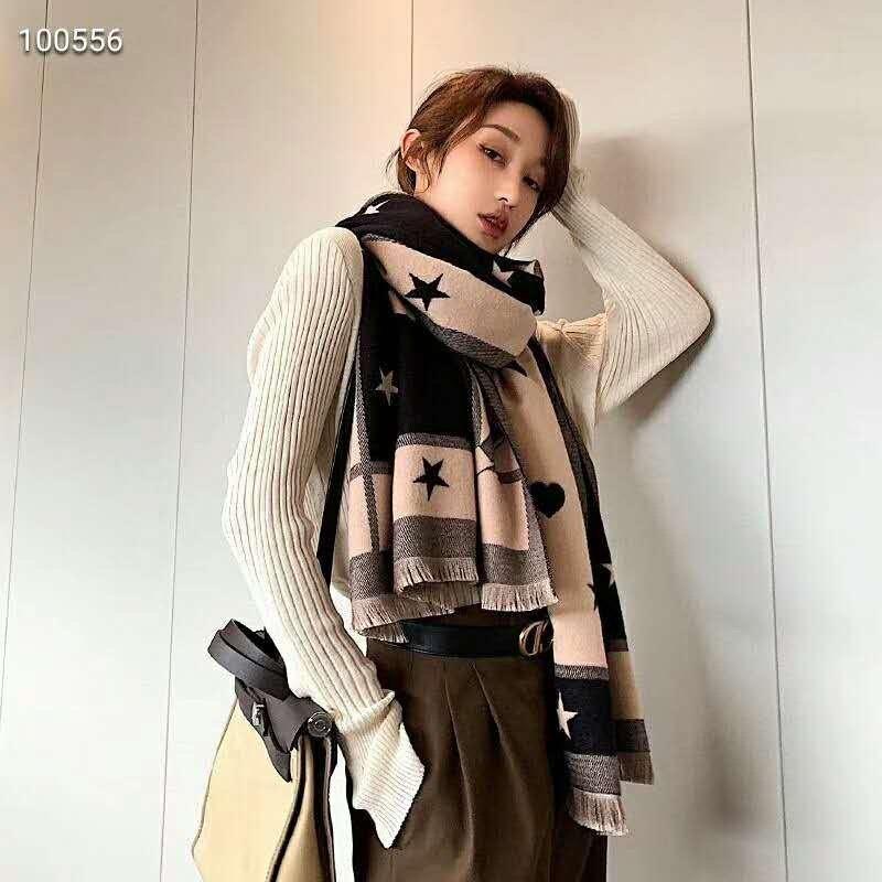 Schals für Frauen New 2020 Fashion Winter-Kaschmir-Schal für Männer und Frauen Maxi-Klassik Preis Tücher und Schals Schals echarpe