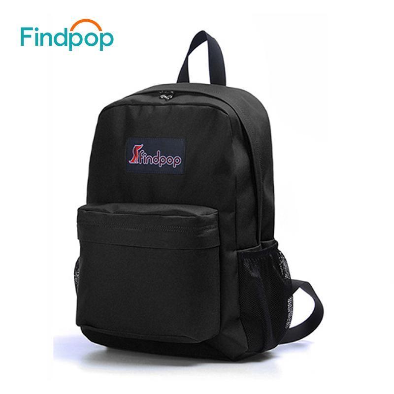 FindPop New School BAKCPACK UOMO UOMO GRANDE Capacità Anti Telo Zaino Donne 2021 Moda casual Borse per scuola impermeabile per adolescente
