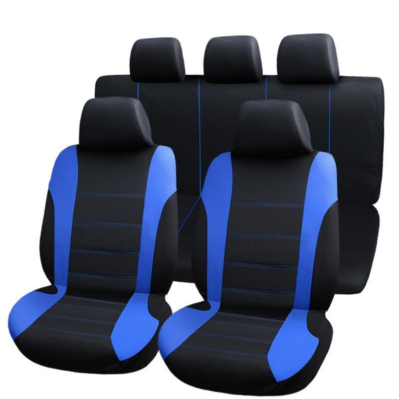 Housse de siège housse de protection voiture siège auto accessoires corolla