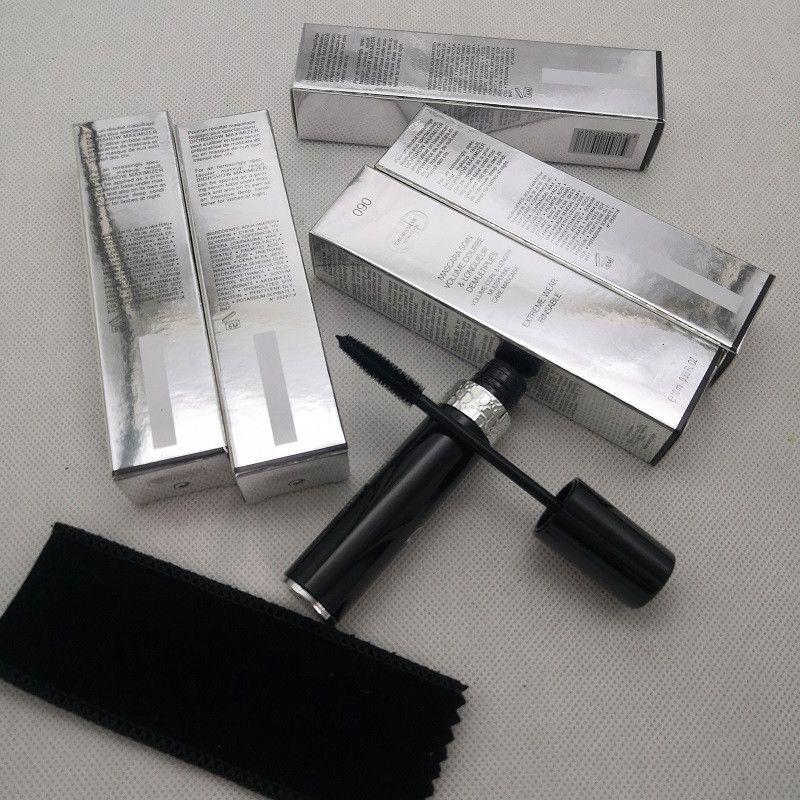 Nuovo marchio Cosmetics Professional Trucco del più popolare nuovo mascara impermeabile 1 Style Black 10 G 1 PCS