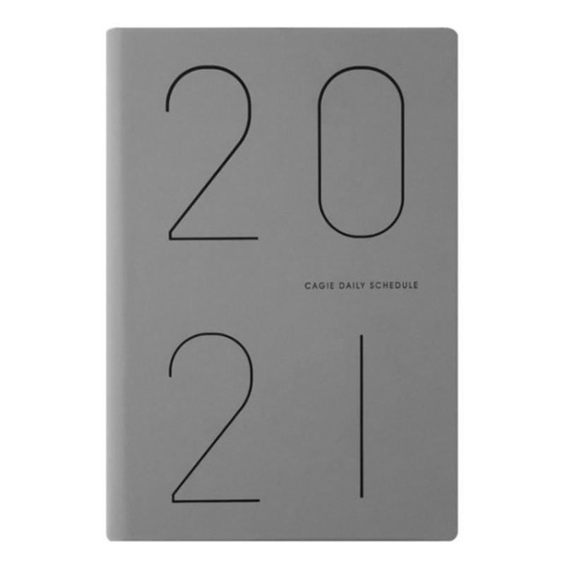 New-Planner Organizer Diary A5 دفتر ومجلة دفتر أسبوعي Travel Busy Business Plotbook