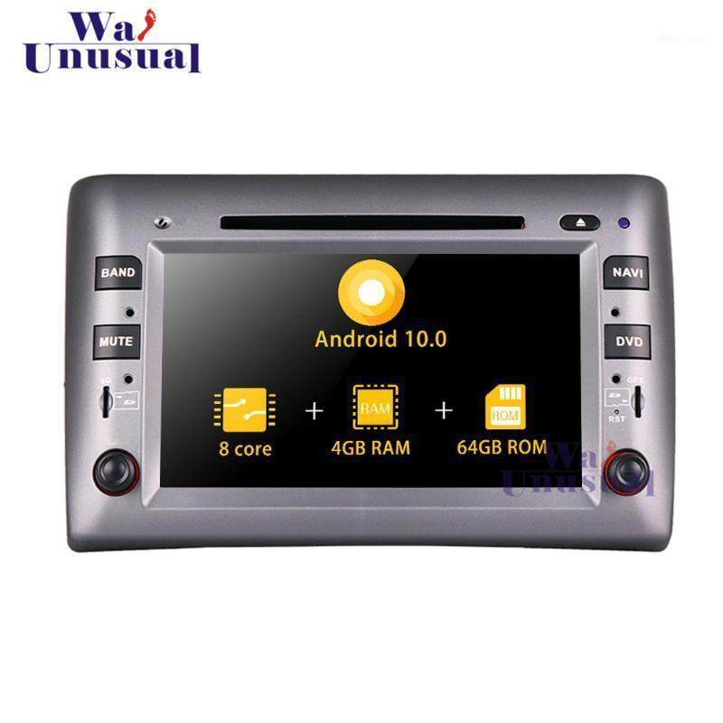Wanusual Android 10.0 автомобиль GPS навигация для Stilo 2002 2003 2004 2005 2007 2007 200 200 200 200 200 2010 DVD CD-компакт-дисков Radio 2Din1