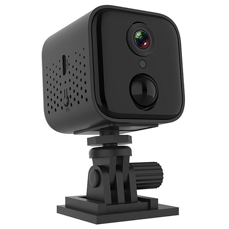 W20 Беспроводная камера, Wi-Fi Intelligent PIR Detection Human камера 1080P HD камеры Главная