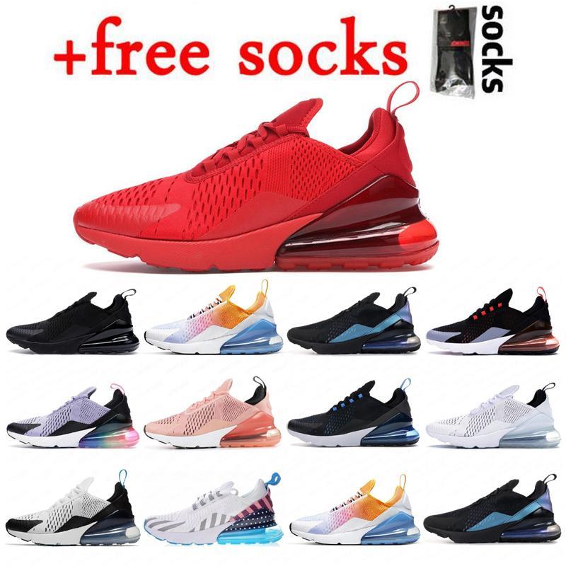 Yeni Erkekler Beyaz Siyah Kırmızı ABD Cactus Süpernova Mercan Saf Platin Kadınlar Nefes Sport Sneakers Koşusu Tepki Koşu Ayakkabıları