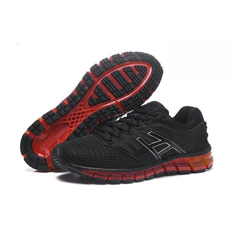 180 2 Correndo Gel-Quantum Top 2s Homens Qualidade Original barato Jogging Sneakers New Fashion Sports Shoes Tamanho 40-45