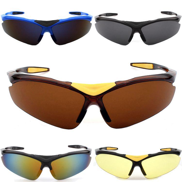 남성은 안경 낚시 자전거 산악 도로 자전거에 대한 변색 사이클링 선글라스 야외 스포츠 선글라스 UV 400 개 보호 고글 여자