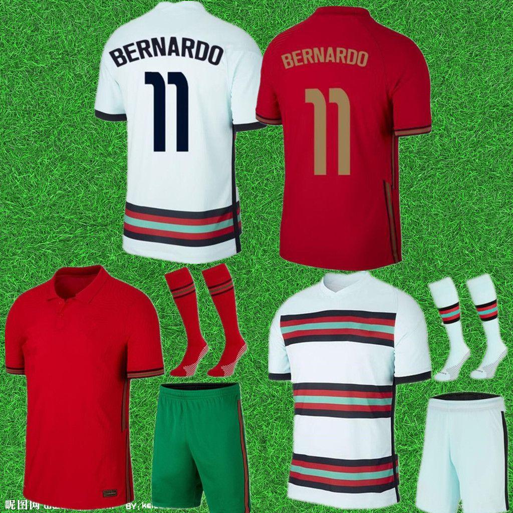 Kids 2020 Soccer Jerseys Kits 20 21 Joao Felix Neves Bernardo Cancelo Ruben Neves 2021 الصفحة الرئيسية Team Team