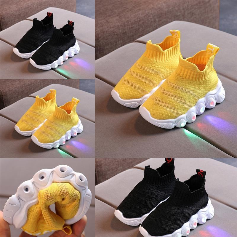 1kx Uovo Kids Autunno Sneakers per Brand Fashion Caldo Sport calzature per dimensioni Big Boys e LBJ 15 Scarpe da bambina per bambini Scarpe casual