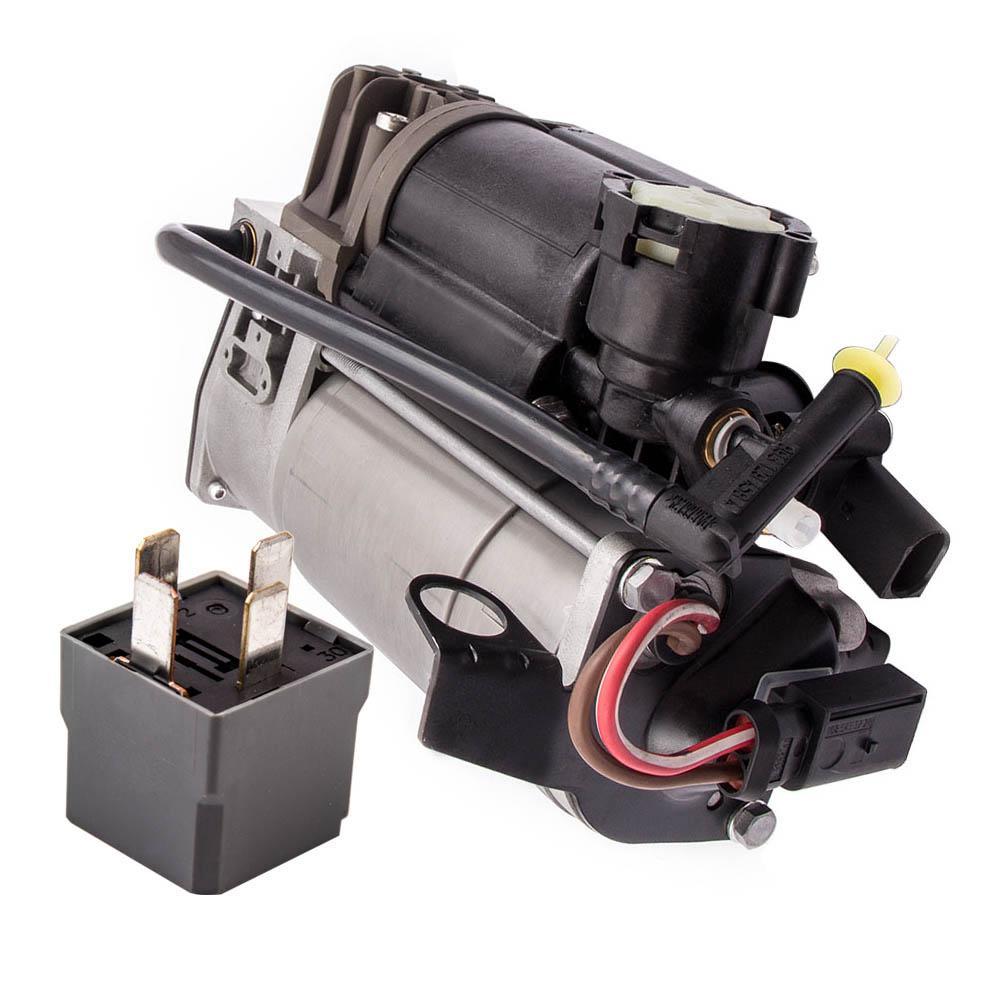 عالية كوليتي مضخة الهواء لمرسيدس بنز W220 W211 W219 AIRMATIC SUSPENSION ضاغط AIR PUMP سعر المصنع