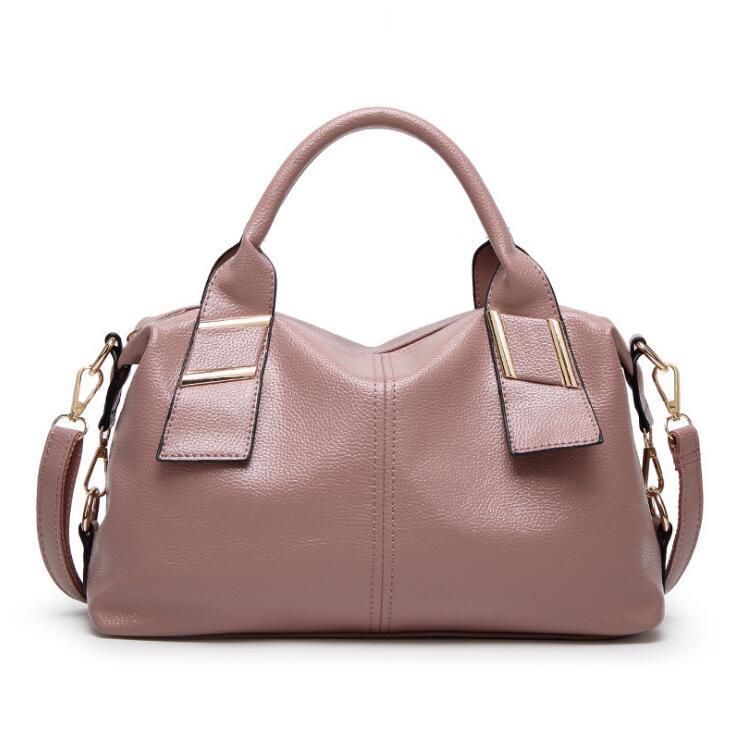 Sacs à main à gros sac pour femmes de la mode HBP 2021 Sacs Sacs européen et américain Diagonal Diagonal Soft Tote