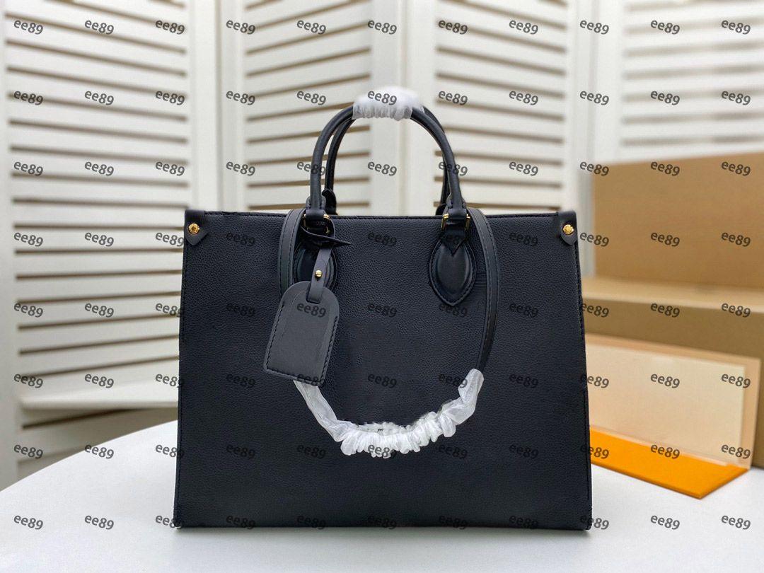 Bolso de bolsos lujos con bolsas de calidad bolsas superiores bolsos lady letras mujeres diseñadores sillín de hombro q01 tgvdv