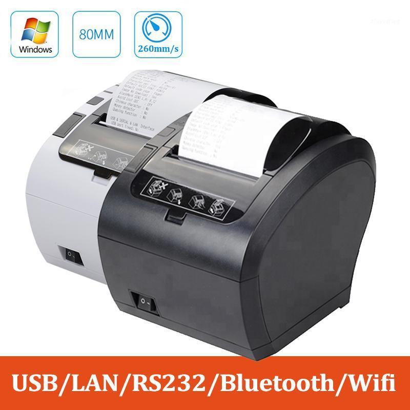 Portable Mini 58mm Bluetooth Wireless Thermal Receipt Ticket Printer For Mobile Phone Bill Machine shop printer for Store1