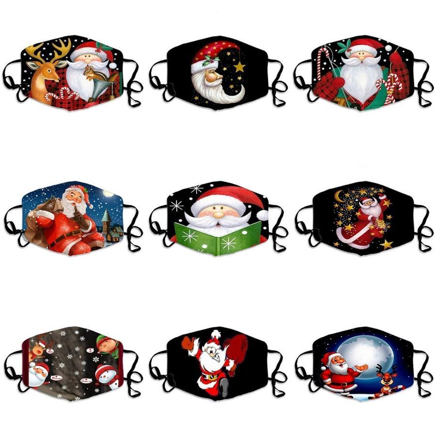 NUOVO Sun prection maschera femminile Stampato Uv prection Maschera sottile di estate antipolvere respirabile Clean facile respirare # 112