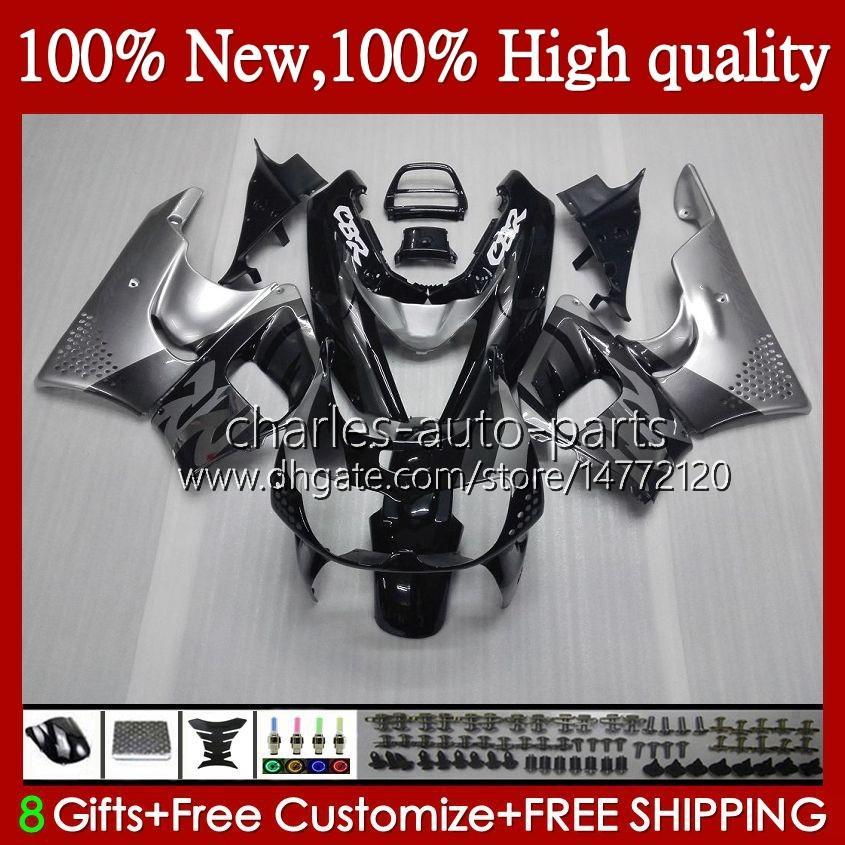 Cuerpo para Honda Platey Flames CBR 893RR 900RR CBR900 CBR893 900 893 CC RR 95HC.3 CBR900RR 1994 1995 1996 1997 CBR893RR 94 95 96 97 Failings