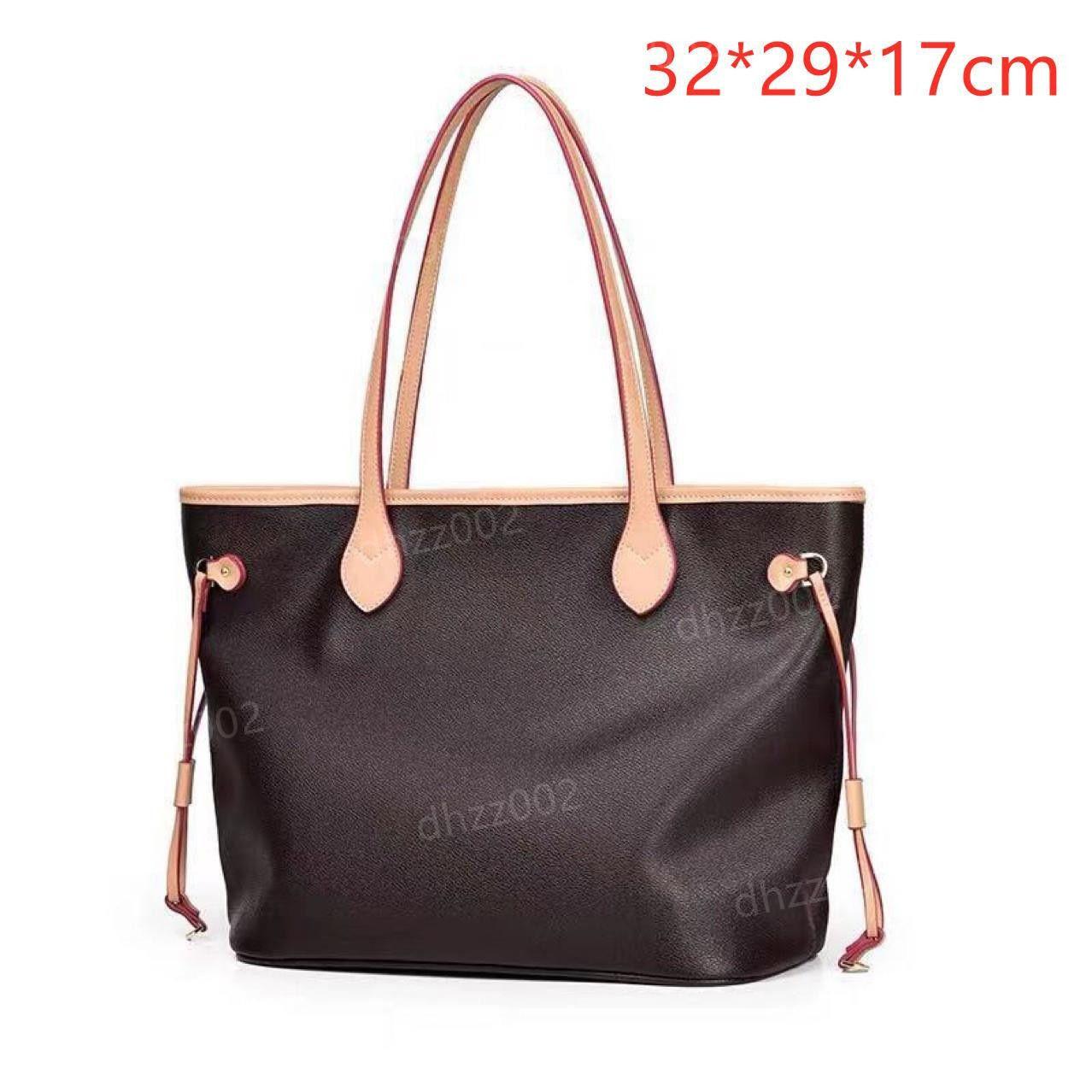 Louis Vuitton 2021 Brand New Ombro Bolsas Luxo Handbags Carteiras de Alta Qualidade para Mulheres Bag Designer Totes Messenger Bags Cross Body Ergsdger