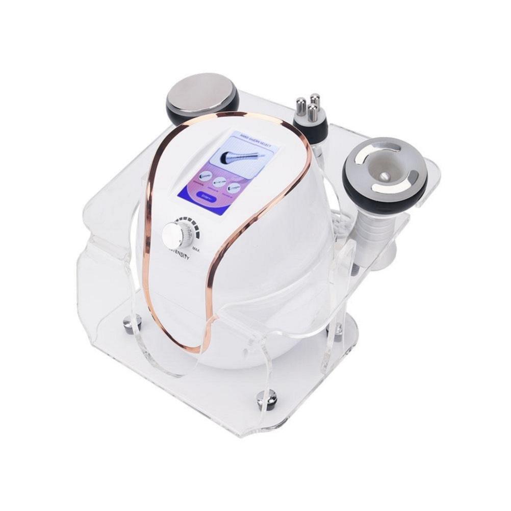 3 في 1 التجويف بالموجات فوق الصوتية سعر الفراغ التجويف نظام الجمال RF RF التجويف آلة التخسيس