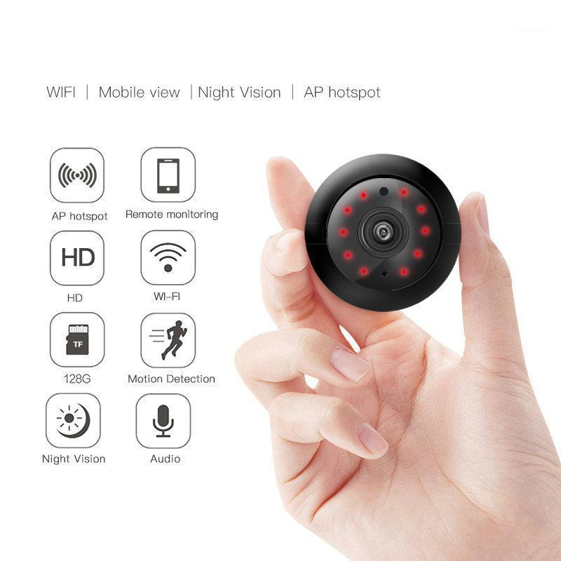 Video Door Phones Wifi Wireless Camera Mobile Phone Remote Home Million HD Night Vision Network Monitoring Cloud Storage Support Two-way Cal