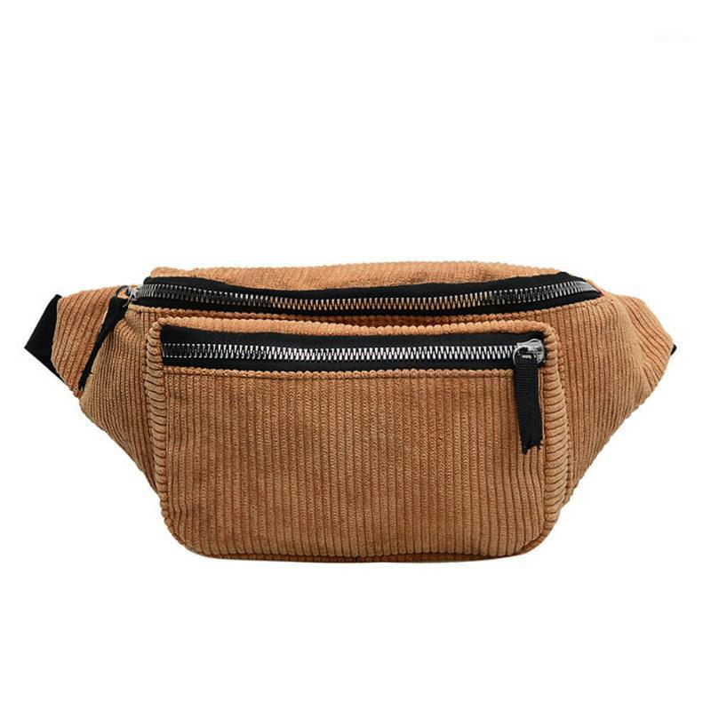 Sacos de cintura Estoque local Moda senhoras Mulheres Bum Bag Fanny Money Carteira Viagem Cinto de Férias Pouch1