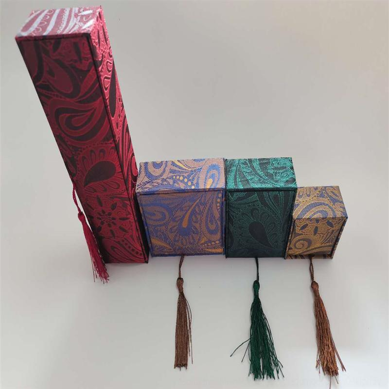 FM8P0 링 펜던트 쥬얼리 목걸이 쥬얼리 목걸이 상자 팔찌 펜던트 선물 상자