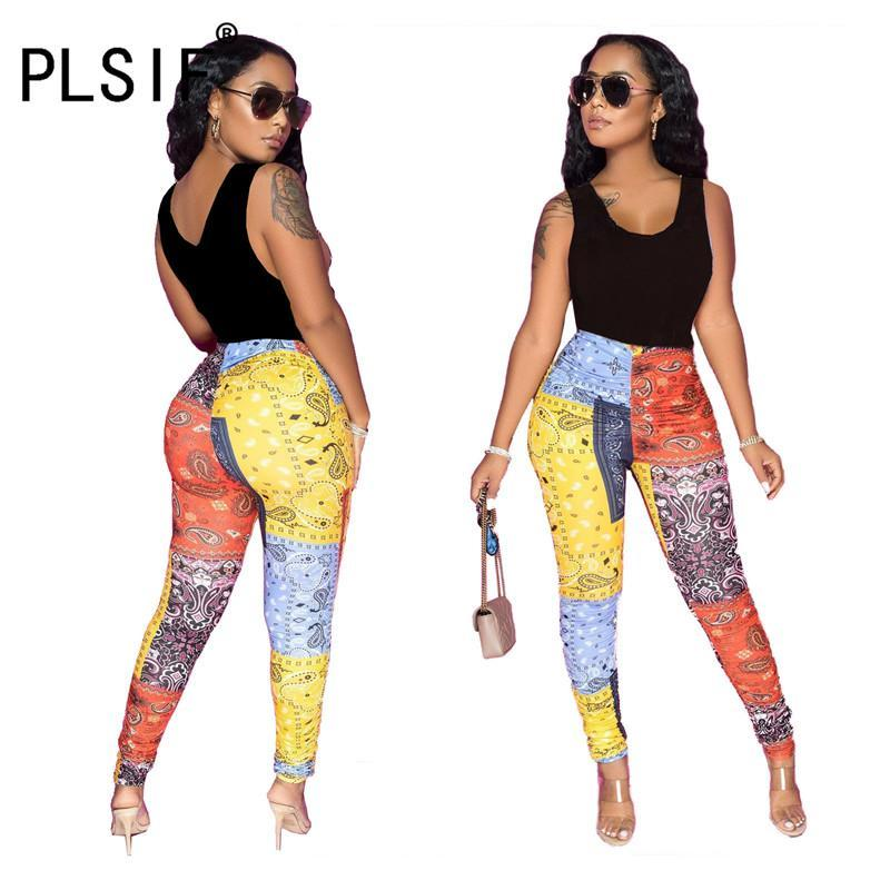 Pantaloni skinny pantaloni ad alto partito del partito del partito del partito del partito del partito della signora della signora della signora del partito della signora della signora