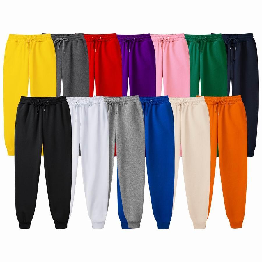 2020 pantalones de los hombres de la marca de los hombres gimnasios Joggers Sweatpants Pantalones Hombres Pantalón Homme del basculador Hombre Pantalones Streetwear