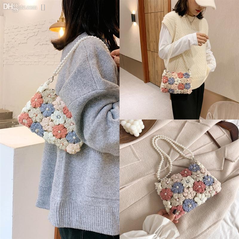 AJDKN MEDES Brown Book Bag Style et DIY American Mode Cuir Sac à bandoulière Solide de haute qualité Haute Qualité Haute Qualité Hautbag