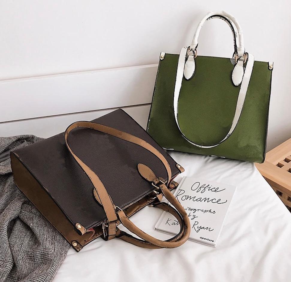 frau luxurys designer taschen handtaschen auf thego tote top qualität 34 cm41cm casual tote 2020 heiße solds womens taschen designer sacs femme sacoche