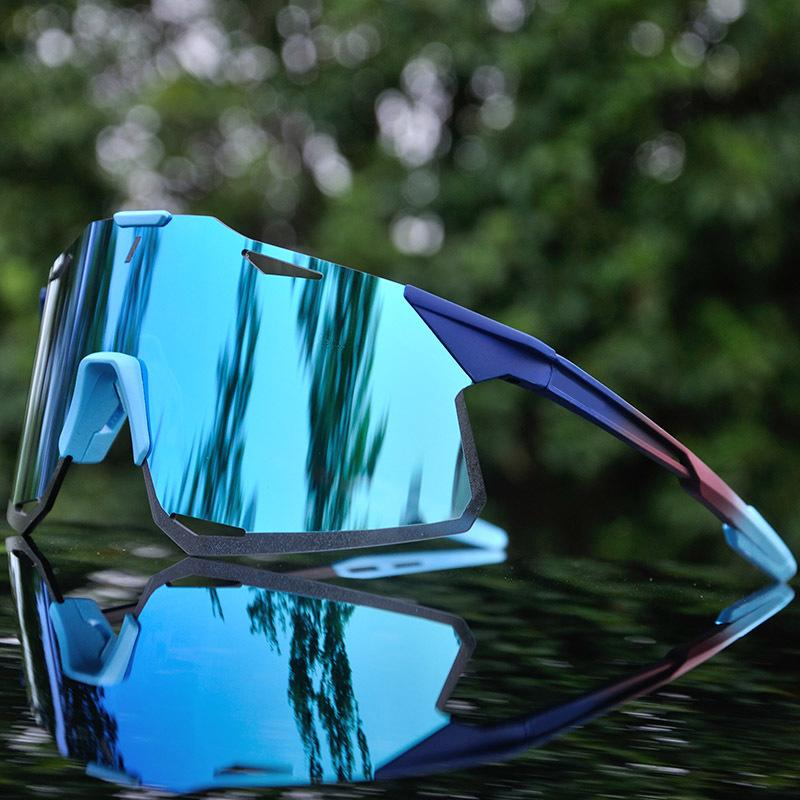 2020 Brand New Mountain Bike Glasses Outdoor Sports Goggles UV400 Cycling Sunglasses Peter Men Women Eyewear