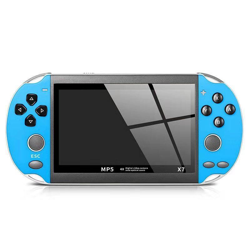 WIth LED Новый игровой консоли X7 Professional Handheld Game Controller и 20000 Игровая машина Рекреационные машины