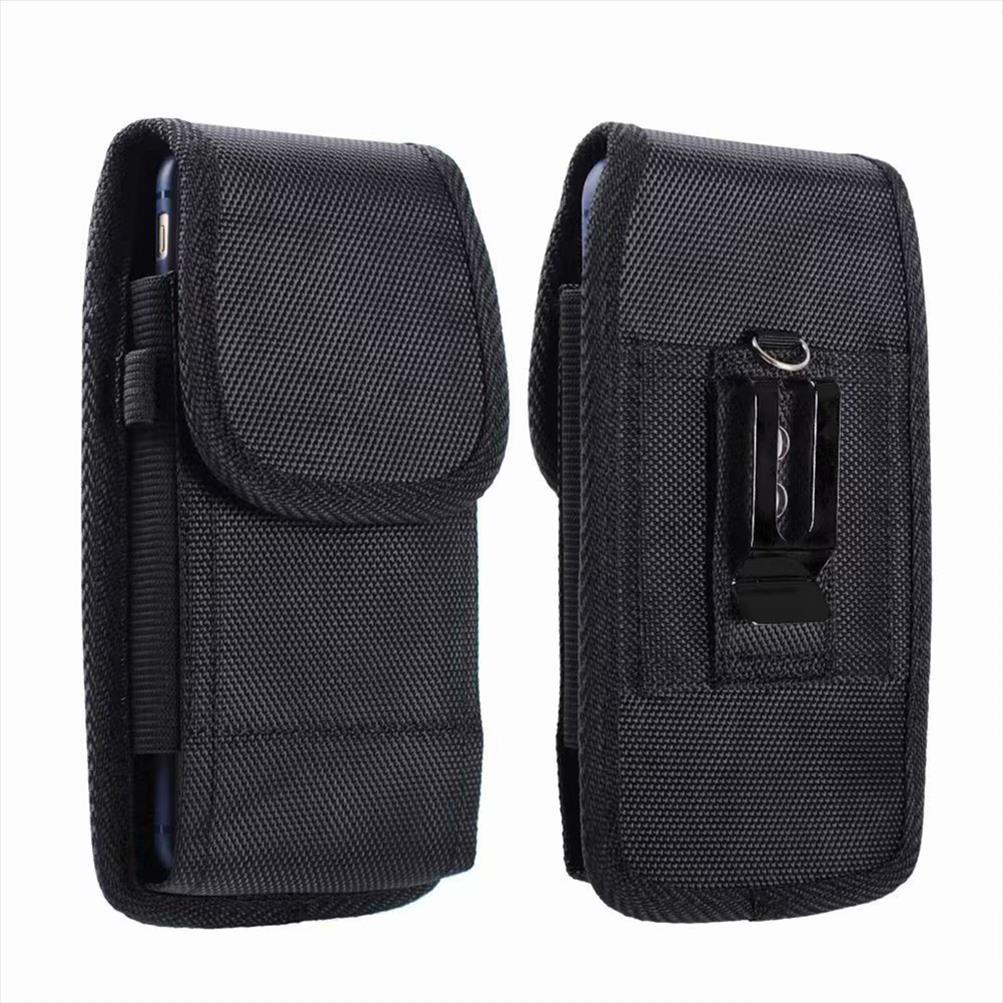 6.88 Телефон 5.31 Для талии дюймовый мешок мешок сумка для дома iPhone Samsung Huawei Hook Hoop Hoop Colester талии мобильный телефон крышка чехол VWNHS