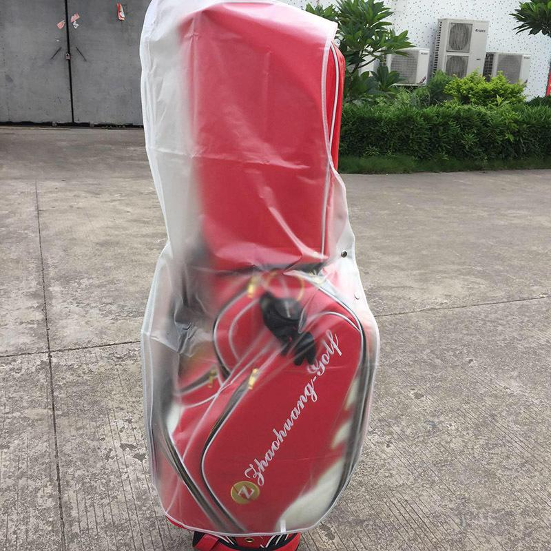 NEW كامل طول GOLF BAG غطاء المطر نوعية جيدة للماء ضد الغبار 201027