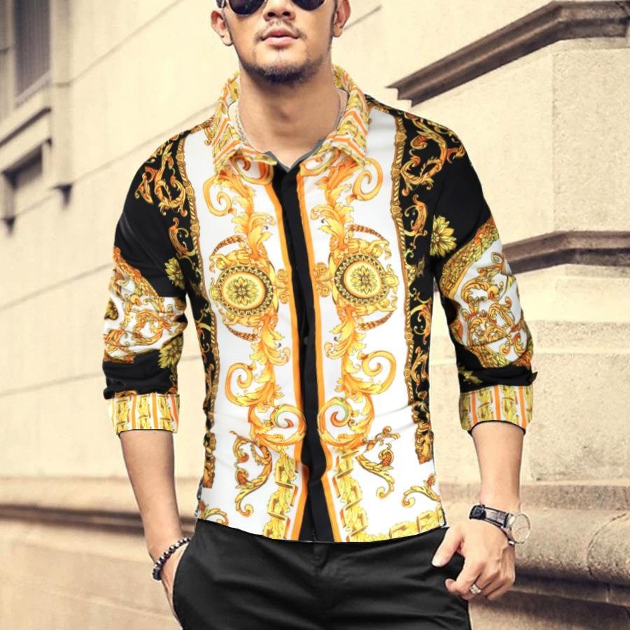 P2GG Moda Yeni Rahat Erkek Stylist T Pamuk Çiftler Yumuşak Kollu Köpekbalığı Baskı Kısa Gömlek Erkekler Kadın Tees
