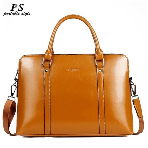 2020 High quality fashion PU Men Women Laptop Handbag Notebook Computer Sleeve Bags Carrying Messenger bag Office 13 14 15 inch Q1104