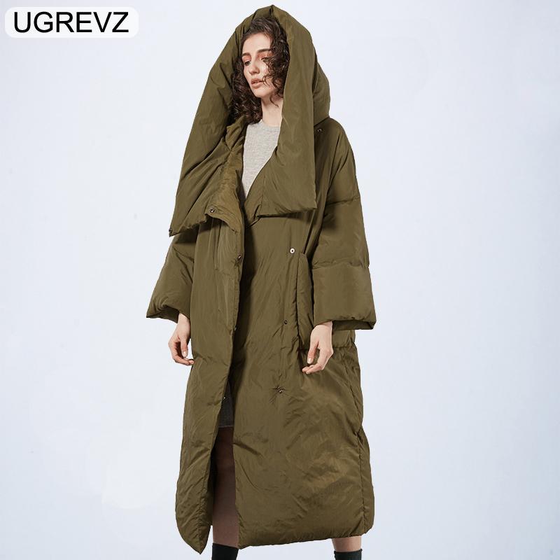 Бренды Новая зимняя коллекция куртки стильный ветрозащитный женское пальто женские стеганые пальто куртки длинные теплые Parkas Tops 201123