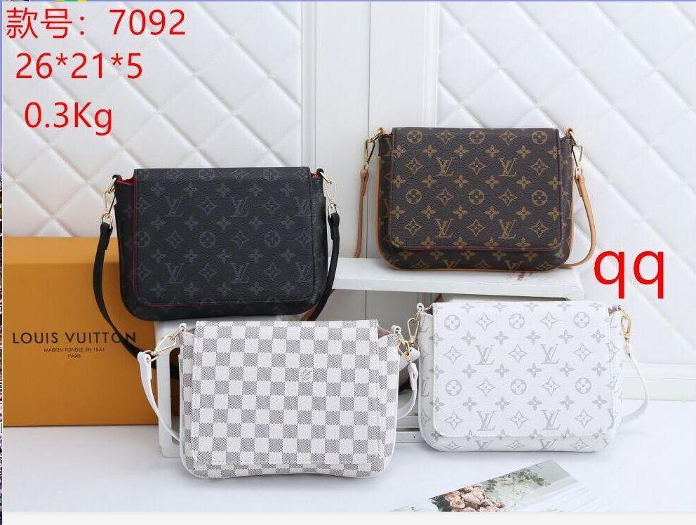 Bags delle borse women Tote spalla Nuovi stili di cuoio famoso designer marche Nome modo signora Borse di pelle Borse borsa