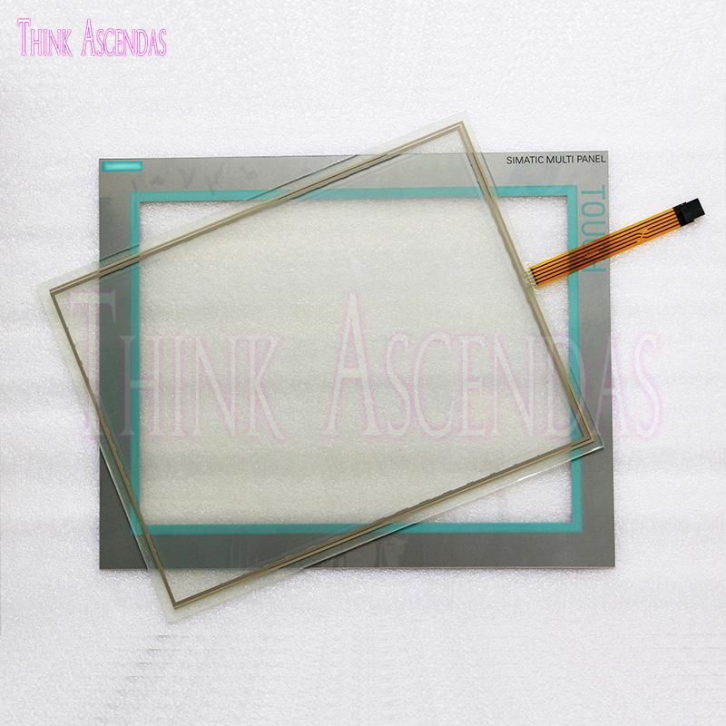 Brandneue Hohe Qualität MP377-15 6AV6 644 6AV6644-5AB10-1BS0 Touchscreen Panel Touchpad Touchscreen