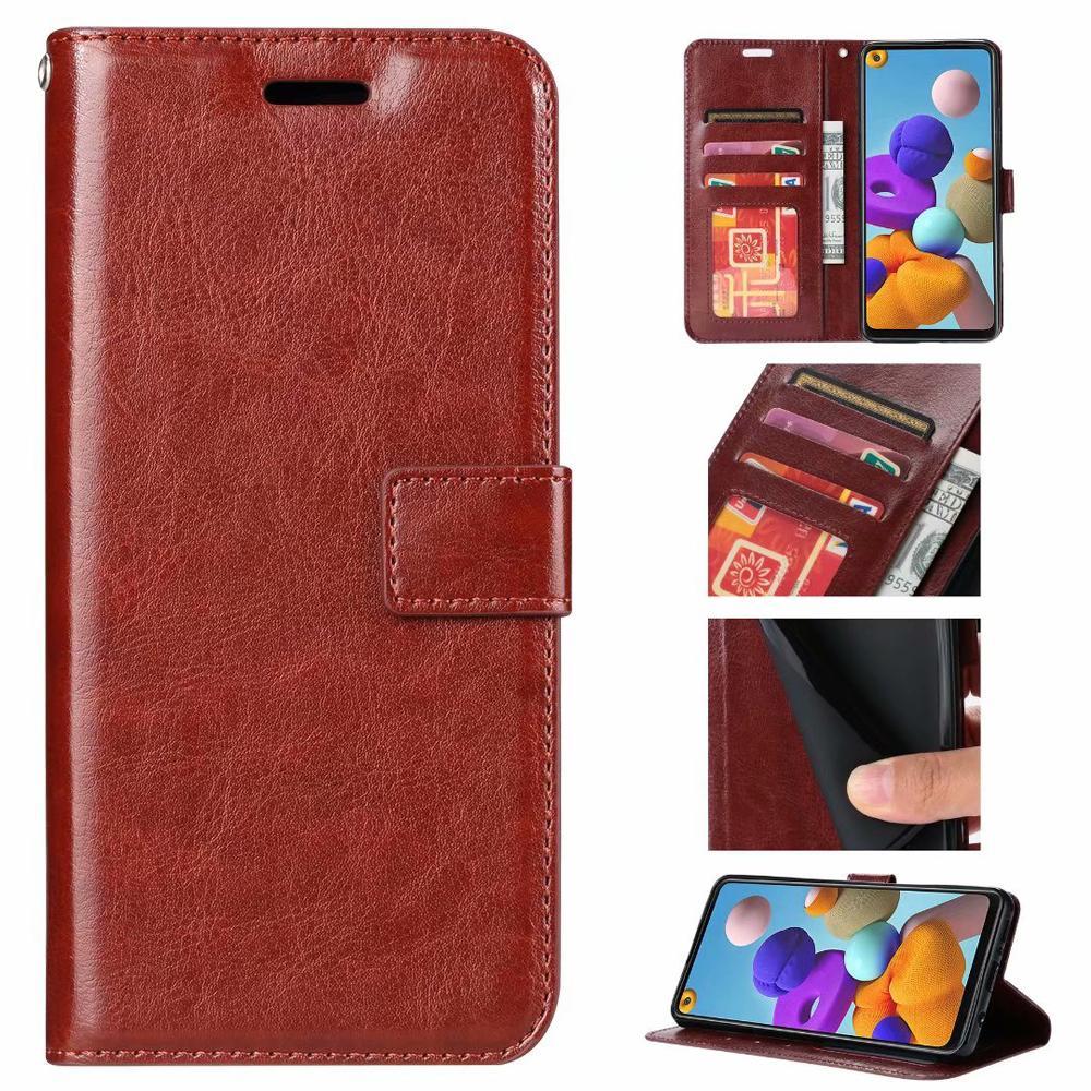 Pour Xiaomi Poco X3 NFC Case Wallet magnétique en cuir pour Xiaomi Poco X3 NFC Retourner antichocs Prtotective Couverture Caso Coque