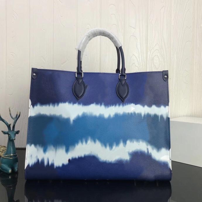Große Kapazität Handtasche Luxus Designer Shopping Taschen Umhängetasche Mode Messenger Bag Lady Classic Style Design Einkaufstasche