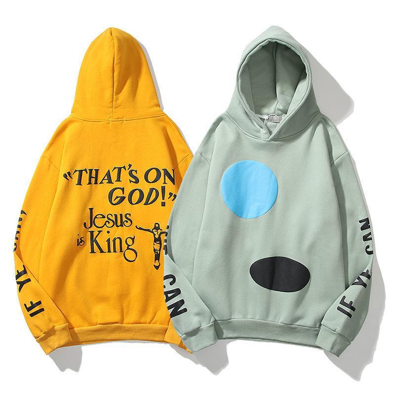 Marca de moda otoño e invierno suéter de ajuste suelto de mujer con capucha de mujer con capucha para mujer y hip hop hip hop top
