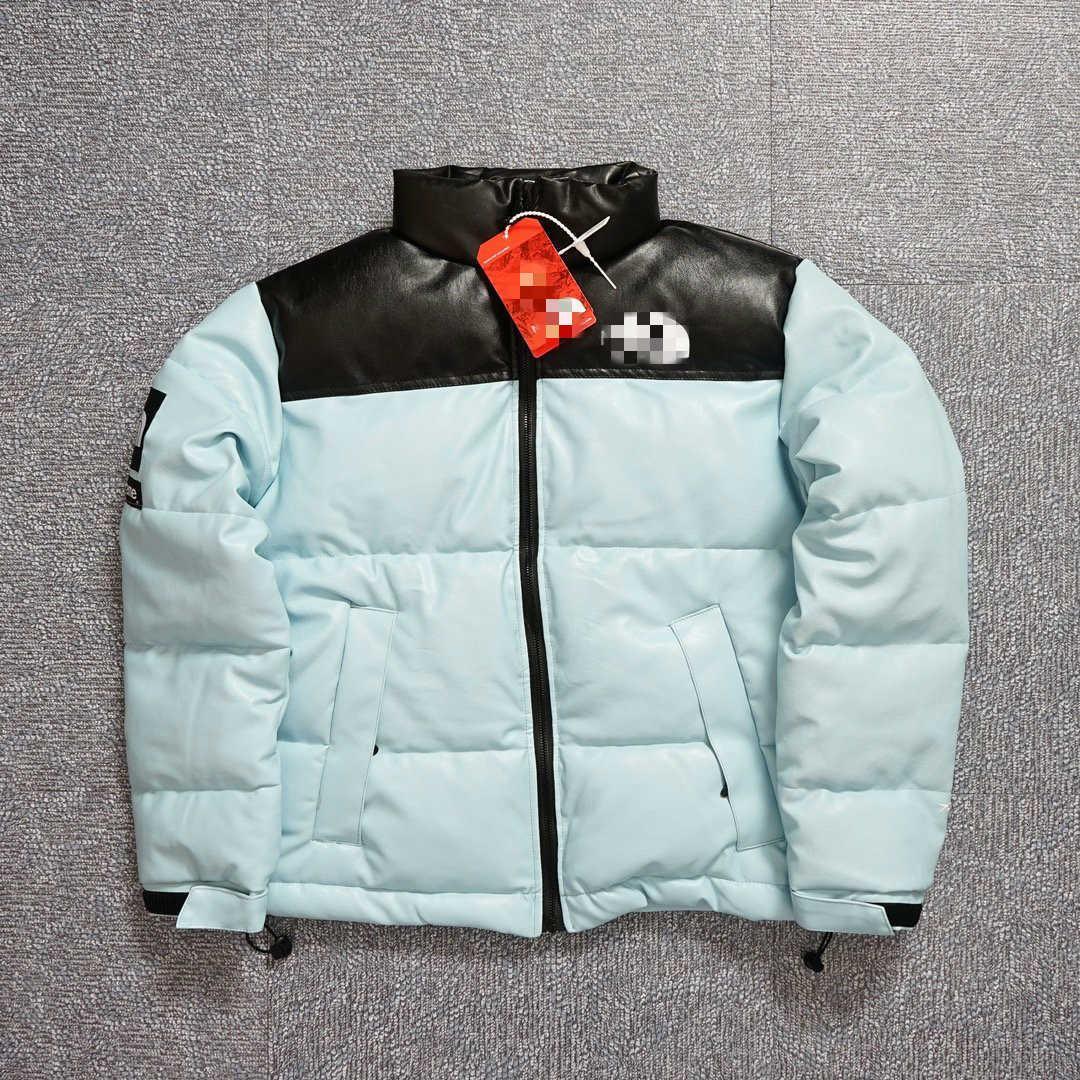 2020 novos homens de inverno homens casuais moda bordado totalmente quente espessura de algodão jaqueta tamanho m-xxl frete grátis
