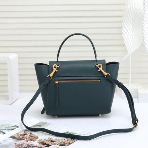 Borsa di lusso sacchetto di marca. sacchetto di modo delle donne. Borsetta. Progettare borsa a tracolla. Borsa. Borsa di pelle