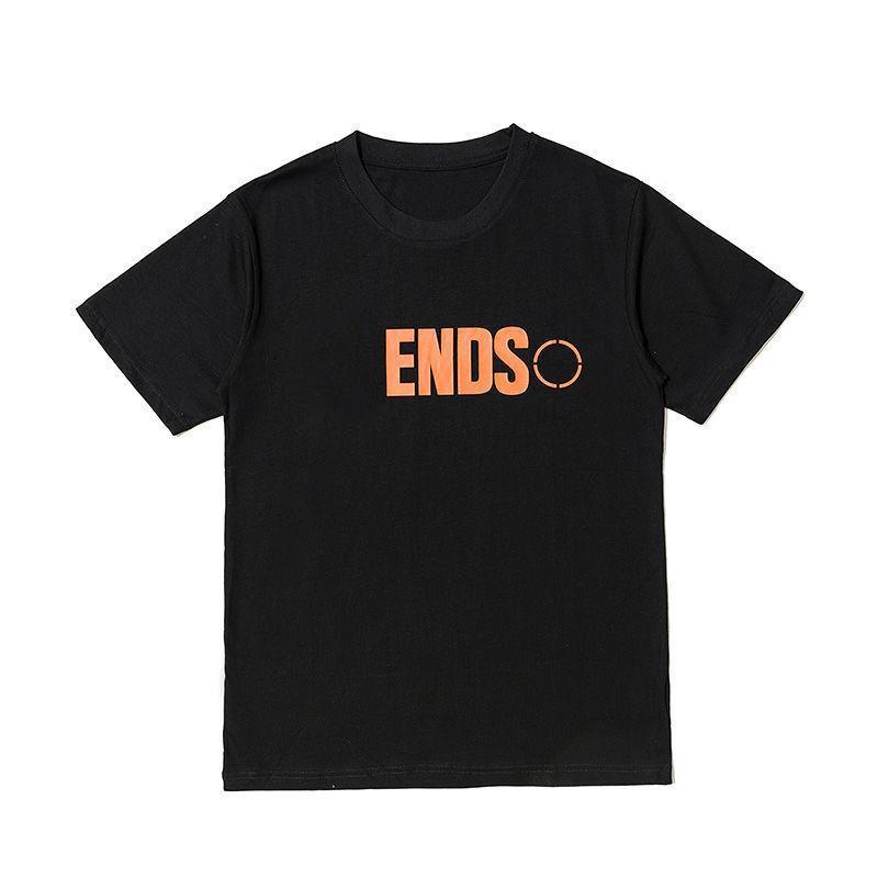 Moda En İyi Stylist Erkek T Gömlek Erkek Kadın Çiftler Tişörtleri Hip Hop Streetwear Pamuk Tees Kısa Kollu Kadın Gömlek