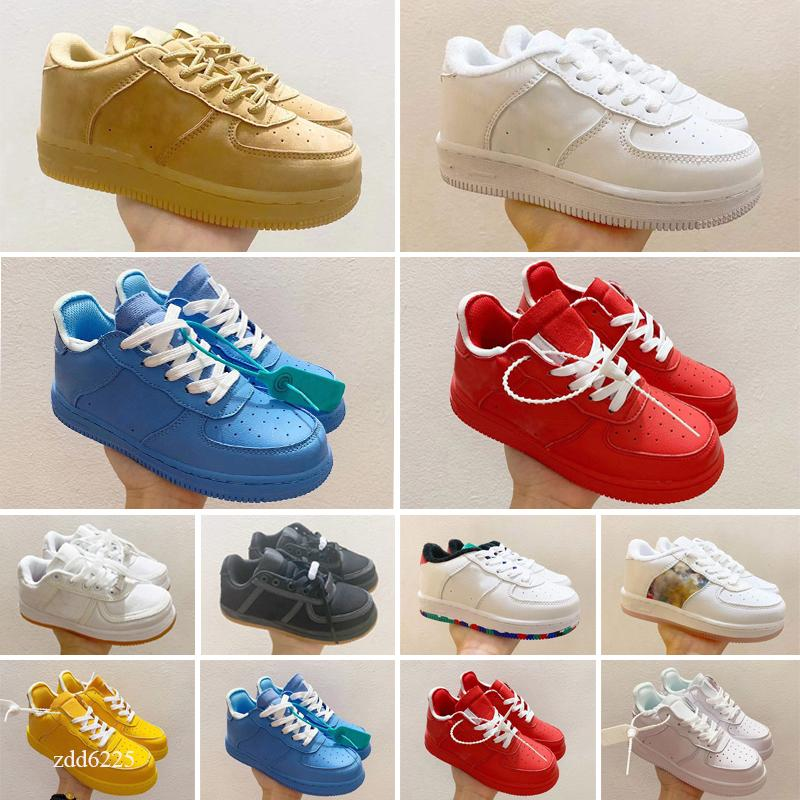 Cork For Men&Women High Quality Casual Shoes Low Cut High Cut All White Black Colour kids Shoes Sneakers Trainers