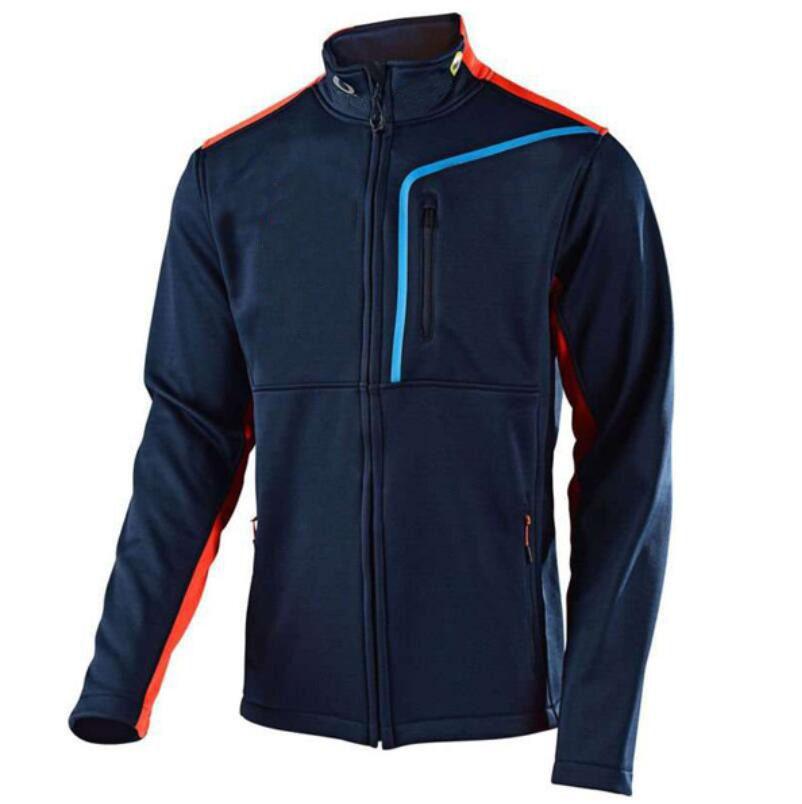 Мотоцикл гонка куртка хлопчатобумажная молния толстовки мотокросс езда одежда спортивная куртка шестерня мото Jaqueta бесплатная доставка