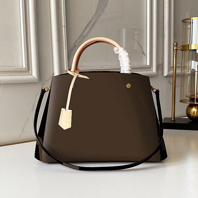 Mode Frauen Handtasche Casual Clutch Taschen Geldbörse Kreuz Körpertasche Tote Birkin Taschen Echtes Leder Hohe Qualität Echtes Leder Dame Bag groß