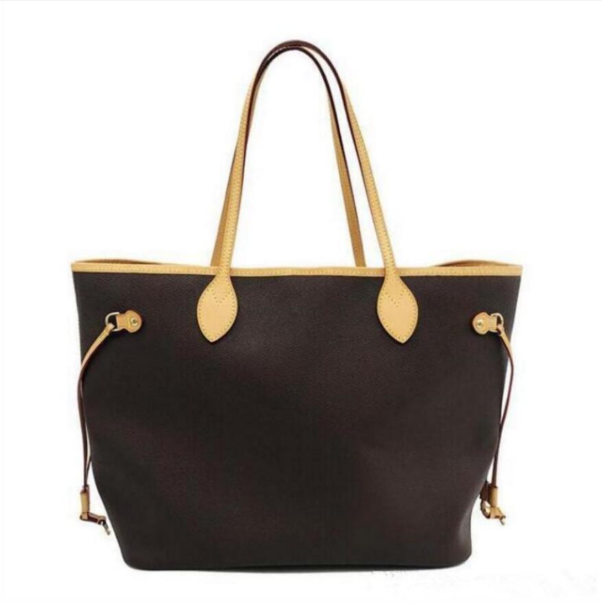 Designer di alta qualità Designer Designer da donna Borse borse moda Genuin Genuin Real Leather Ladies Shoulder Shopping Bags Designer Crossbody Messenger Totes