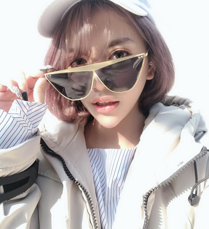 2021 النظارات الشمسية الجديدة للرجال نظارات للنساء الرجال نظارات الشمس المرأة رجل مزاجه نظارات رجالي نظارات oculos دي أقوى 02