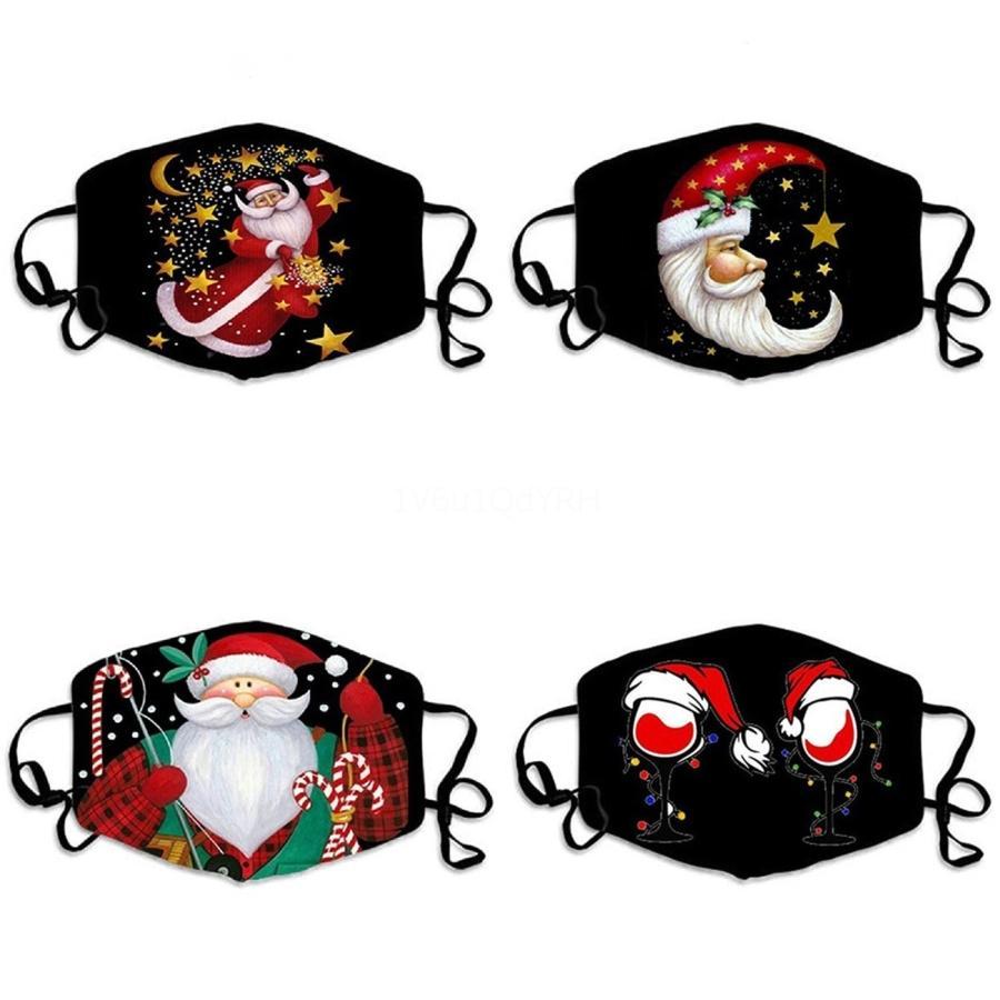 1pcs de dibujos animados Máscara Moda anti niebla de polvo del viento Dientes Barba calientes Oso Imprimir Boca Máscara del favor de partido # 525